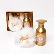 Shelley Kyle Shimmer Body Powder with Baby Puff - Ballerine