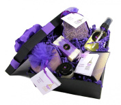 Pelindaba Lavender Indulgence Personal Care Gift Collection