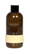 Thann Aromatic Wood Bath and Massage Oil 295 ml