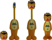 Wholesale Rickie (Lion)Toothbrush