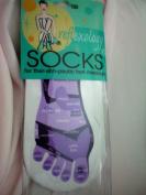 Reflexology Socks -- Therapeutic Foot Massage Therapy