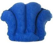 Spa Sister Cotton Terry Bath Pillows