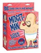 Best Midget-Man Inflatable Love Doll