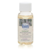 Tom's of Maine Natural Moisturising Body Wash Bath And Shower Gels