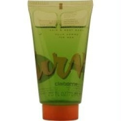 Curve By Liz Claiborne for Men 70ml Hair and Body Wash
