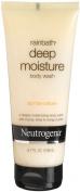Neutrogena Rainbath Deep Moisture Body Wash, Butter Cream, 200ml