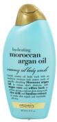 Organix Moroccan Argan Oil Body Wash, 380ml
