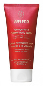 Weleda Creamy Body Wash Pomegranate