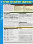 Greek and Roman Mythology Sparkcharts