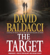The Target (Will Robie) [Audio]