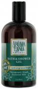 Lemongrass & Sage - Bath & Shower Gel 350ml