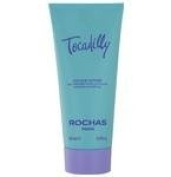 Tocadilly by Rochas for Women Bath And Shower Gels