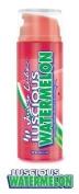 ID Juicy Lube Fresh Watermelon Flavoured 110ml Water Based Lubricating Gel