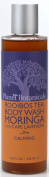 Planet Botanicals Rooibos Tea Body Wash, Moringa with Cape Lavender, 8 Fluid Ounce