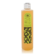 Vanille Noire du Mexique by La Maison de la Vanille Bath And Shower Gels