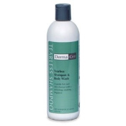 SHAMPOO & BODY WASH TEARLESS 350ml