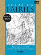 Coloring Fairies
