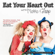 Eat Your Heart Out with Morro and Jasp