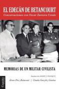 El Edecan de Betancourt [Spanish]