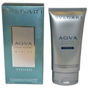 Bvlgari Aqva Marine Toniq Men Shampoo and Shower Gel, 150ml