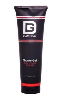 Shower Gel Body + Facial Cleanser