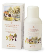 Speziali Fiorentini Bath/Shower Gel, Rose and Blackberry, 250ml