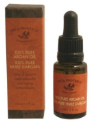 Pre De Provence Argan Oil, 0.5-Fluid Ounce