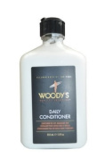 Woody's Daily Conditioner for Men, 350ml