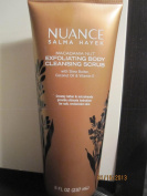 Nuance Salma Hayek Exfoliating Body Cleansing Scrub