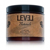Level Naturals Body Polish 470ml