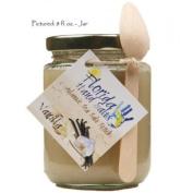 Florida Salt Scrubs - Vanilla 240ml