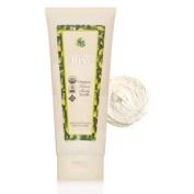 OLIVE ESSENCE Organic Velvet Body Scrub