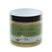 Moonessence Body Polish Organic Sugar Scrub