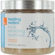 Aromafloria Healing Waters Body Exfoliating Treatment Sugar/Salt Scrub Body Scrubs