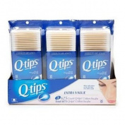 Qtips Cotton Swab, 1875Count Body Care / Beauty Care / Bodycare / BeautyCare