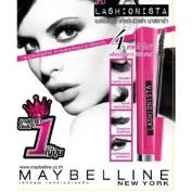 Maybelline Lashionista Mascara Product of Thailand