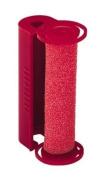 Caruso C97956 Molecular Steam Setter, White/Red