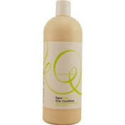 DevaCare One Condition, No-Fade Ultra Creamy Conditioner 950ml