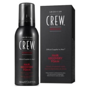 American Crew Trichology Hair Recovery Foam, 5.07 Fluid Ounce