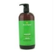 Dermorganic Intensive Hair Repair Masque with Argan Oil for Unisex, 1000ml