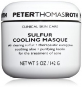Peter Thomas Roth Sulphur Cooling Masque 150ml