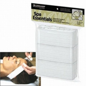 Graham Spa Essentials Headbands - (4 Per Pack hook and loop Body Care / Beauty Care / Bodycare / BeautyCare