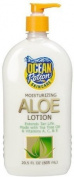 Ocean Potion Skincare Moisturising Aloe Lotion -- 610ml Body Care / Beauty Care / Bodycare / BeautyCare