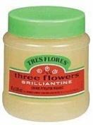 Tres Flores Brilliantine Hair Pomade Body Care / Beauty Care / Bodycare / BeautyCare