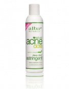 Alba BotanicTM Natural Acnedote Deep Clean Astringent -- 180ml Body Care / Beauty Care / Bodycare / BeautyCare