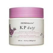 Dermadoctor KP Duty Body Scrub 470ml