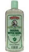 Thayers Witch Hazel with Aloe Vera Original Alcohol Free -- 350ml Body Care / Beauty Care / Bodycare / BeautyCare