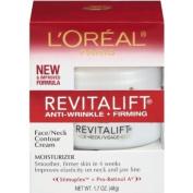L'Oreal Paris Revitalift, Anti-Wrinkle, Firming Face and Neck Contour Cream, 50ml Body Care / Beauty Care / Bodycare / BeautyCare