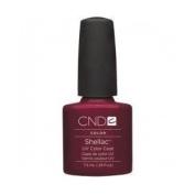 CND Shellac UV Colour - Decadence 5ml Body Care / Beauty Care / Bodycare / BeautyCare