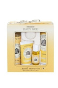 Burt's Bees Baby Bee Sweet Memories Gift, 830ml Body Care / Beauty Care / Bodycare / BeautyCare